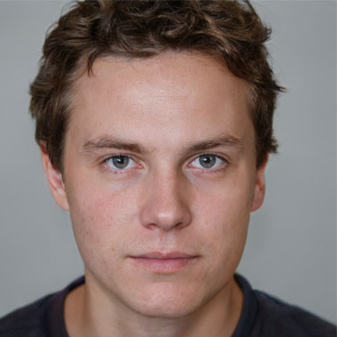 Lucas Travis