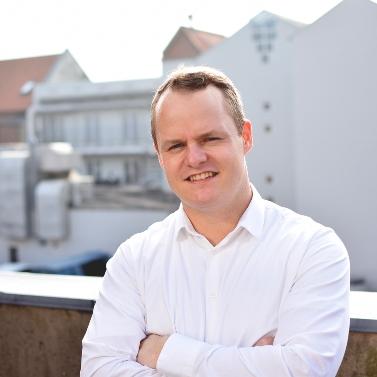 Simon Elkjær